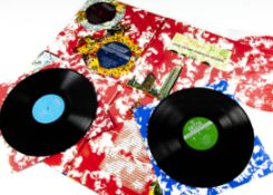 Rolling Stones Box Set, Their Satanic Majesties Request - Numbered two LP, two SACD Box Set released