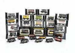 Graham Farish N Gauge Goods Wagons, various good wagons including private owner, LMS and others,