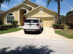 1 week house rental in Florida sleeps 8 - Kokomo Loop Executive Villa on Southern Dunes Golf and