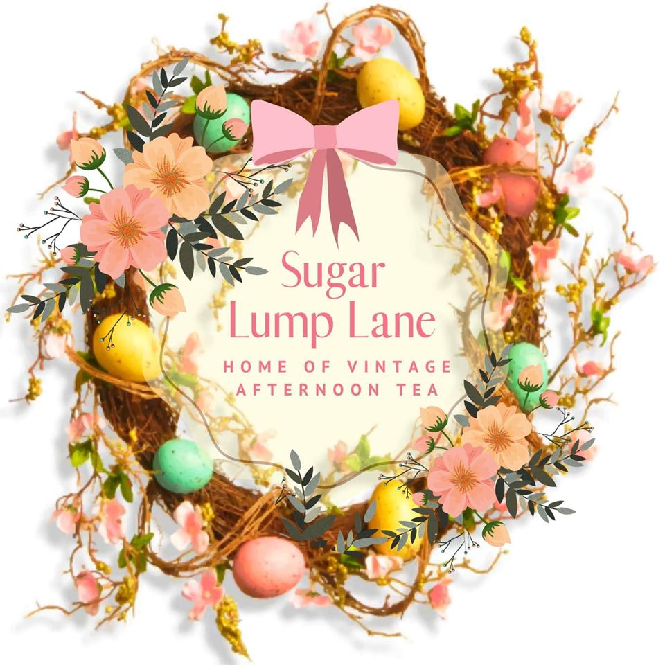 """Lot 11 - Marines Afternoon Tea - Beautiful Afternoon tea voucher for 2 at the stunning """"Sugar lump Lane""""."""