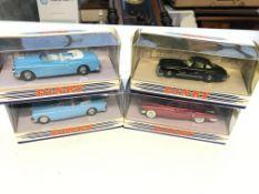 be #DY-12B 1955 Mercedes Benz 300SL Gullwing, a Di