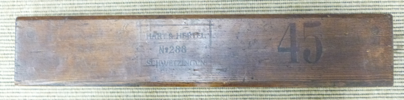 Lot 1526 - Quantity of draughtsman's and other equipment and a vintage axe