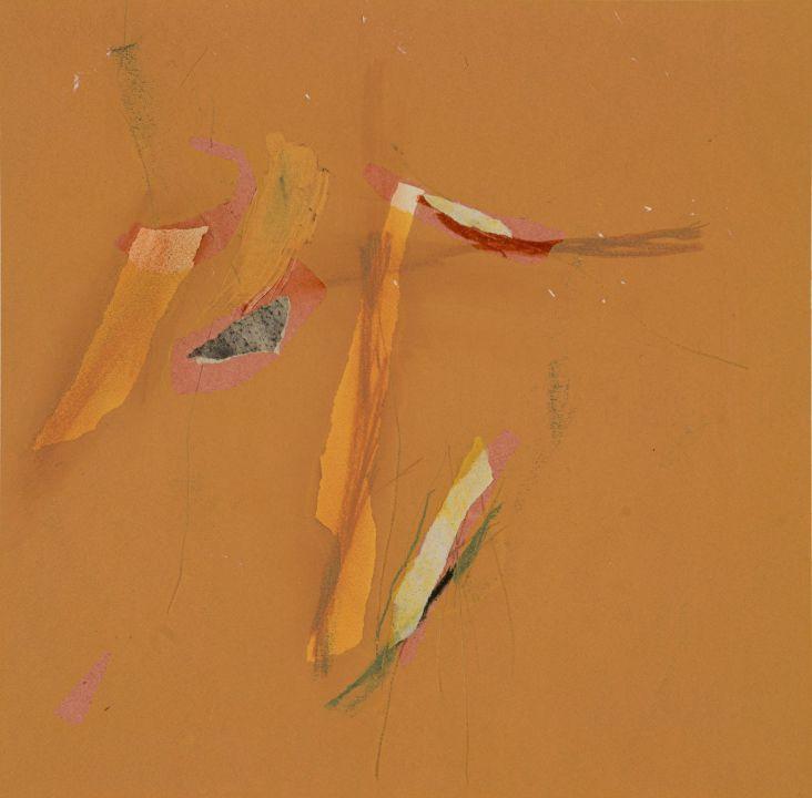 Lot 332 - Brett Murray; Abstract II