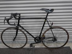 Raleigh Gent's Bike