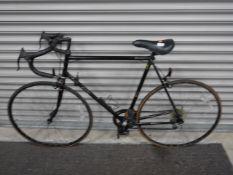 Raleigh Record Spirit Gent's racing bike
