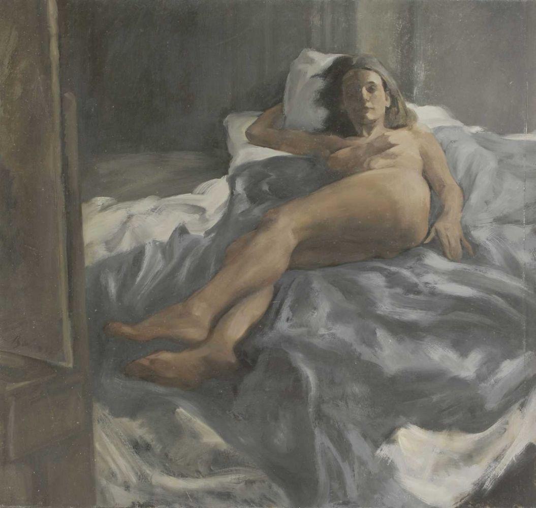 Modern British Art Part 2 - Timed Auction