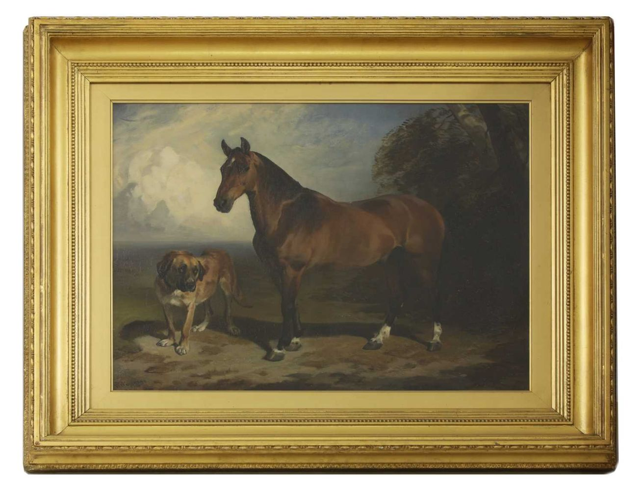 Sporting Art, Wildlife and Dogs - Live Online
