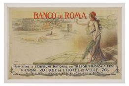 'Banco di Roma'