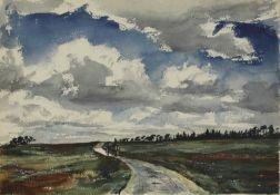 Christopher Richard Wynne Nevinson ARA (1889-1946)