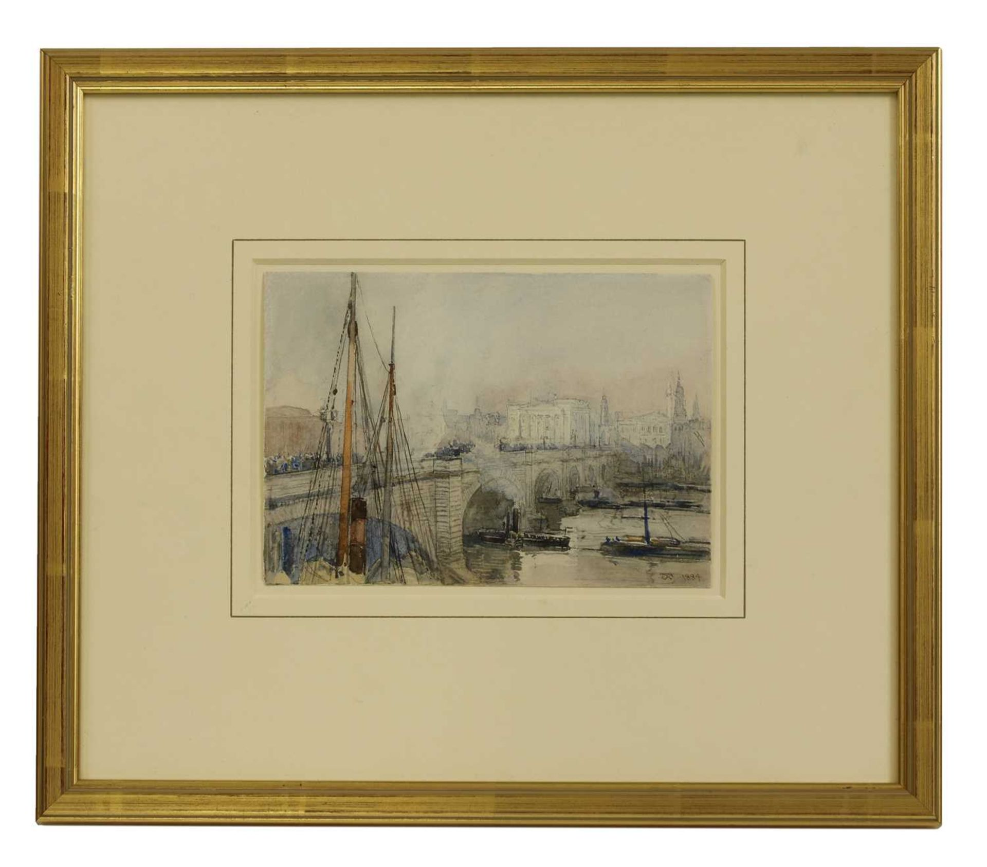 JOHN FULLYLOVE (1845-1908) - Image 3 of 6