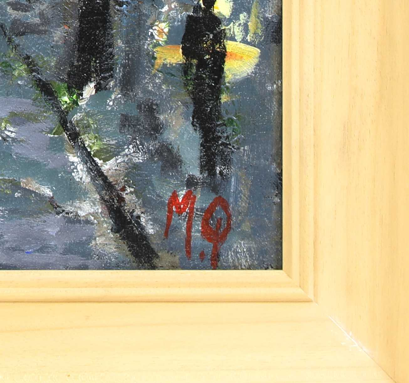 *MICHAEL QUIRKE (b.1946) - Image 3 of 4