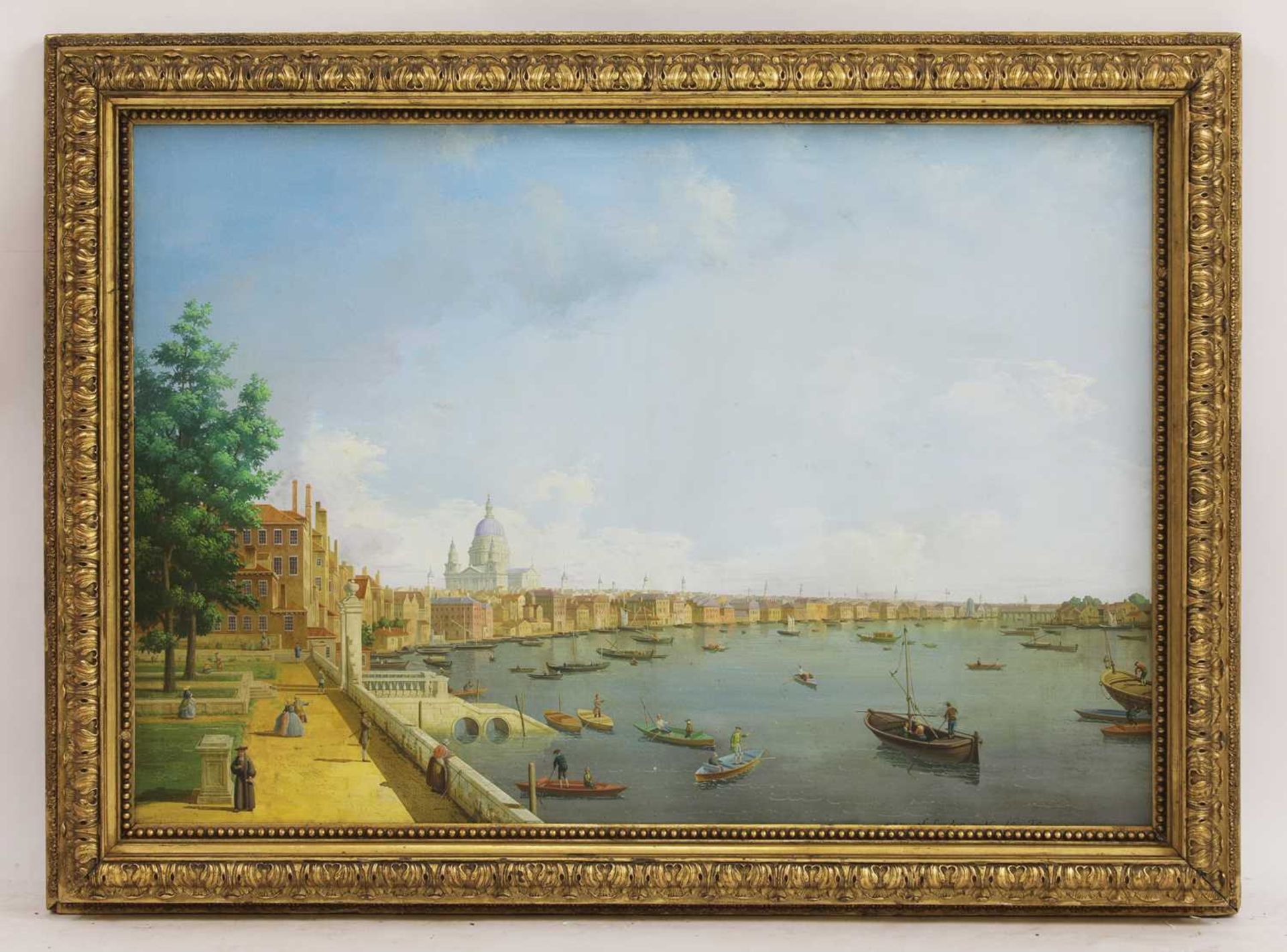 AFTER GIOVANNI ANTONIA CANAL, CALLED CANALETTO (ITALIAN 1697-1768)