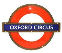 OXFORD CIRCUS,