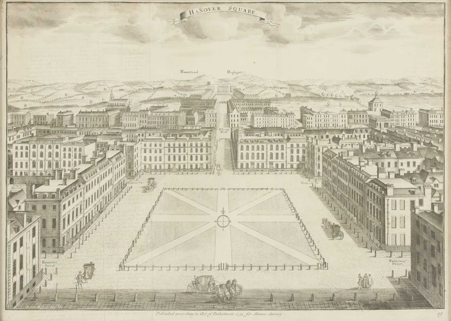 ST CHRISTOPHER'S CHURCH, THE BANK OF ENGLAND AND ST BARTHOLOMEW'S CHURCH - Image 2 of 4
