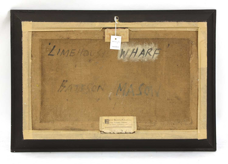 *FRANK BATESON MASON (1910-1977) - Image 3 of 3