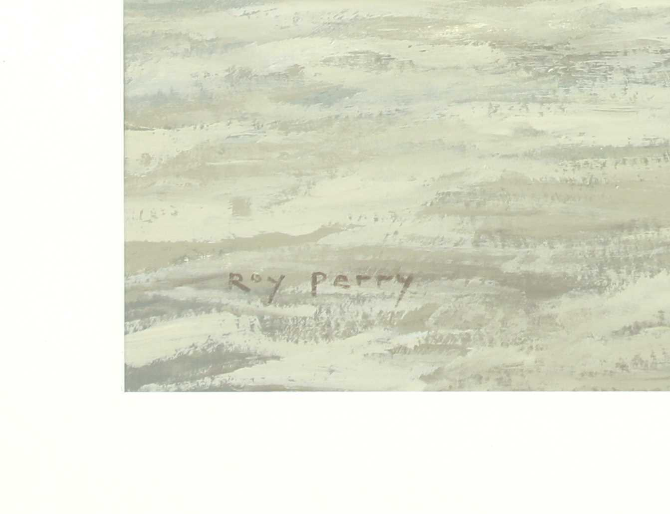 *ROY PERRY (1935-1993) - Image 3 of 3