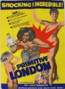 'PRIMITIVE LONDON'