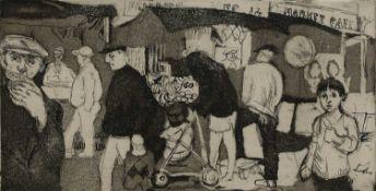 ANNE BULITIS, 20th century