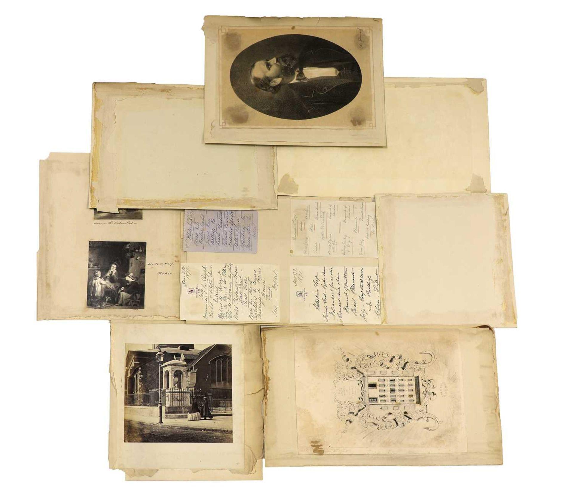 JAMES HEDDERLY (1814-1885) - Image 2 of 2