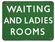 LADIES' ROOM,
