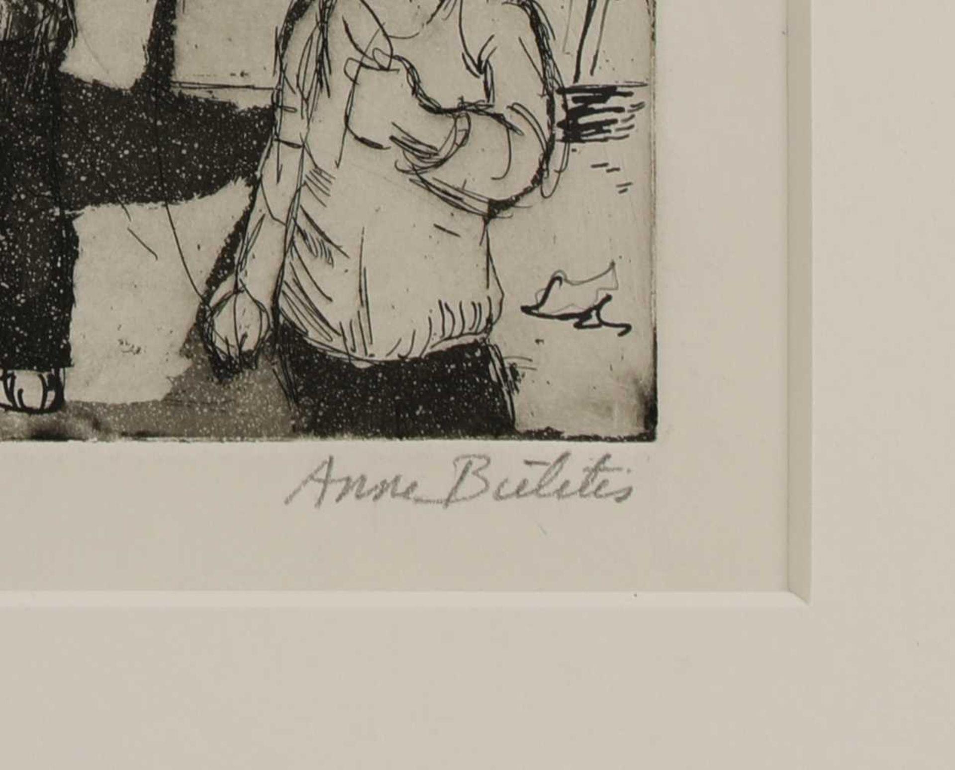 ANNE BULITIS, 20th century - Image 2 of 3