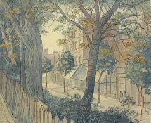 *WILLIAM RATCLIFFE (1870-1955)