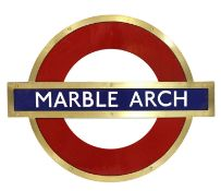 MARBLE ARCH,