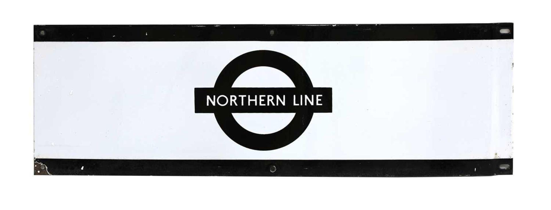 NORTHERN LINE,