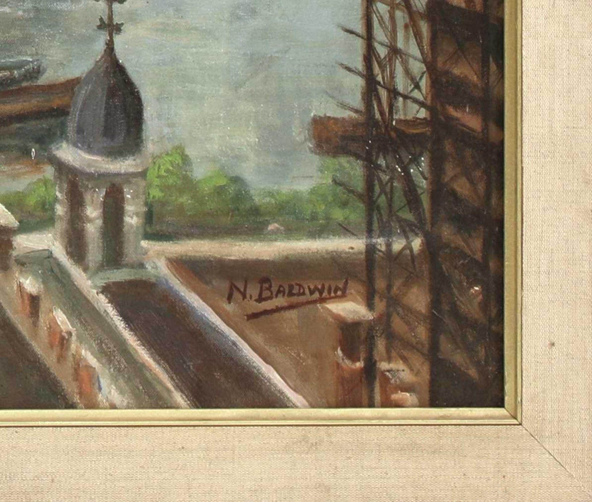 NORA BALDWIN (20th century) - Image 3 of 4