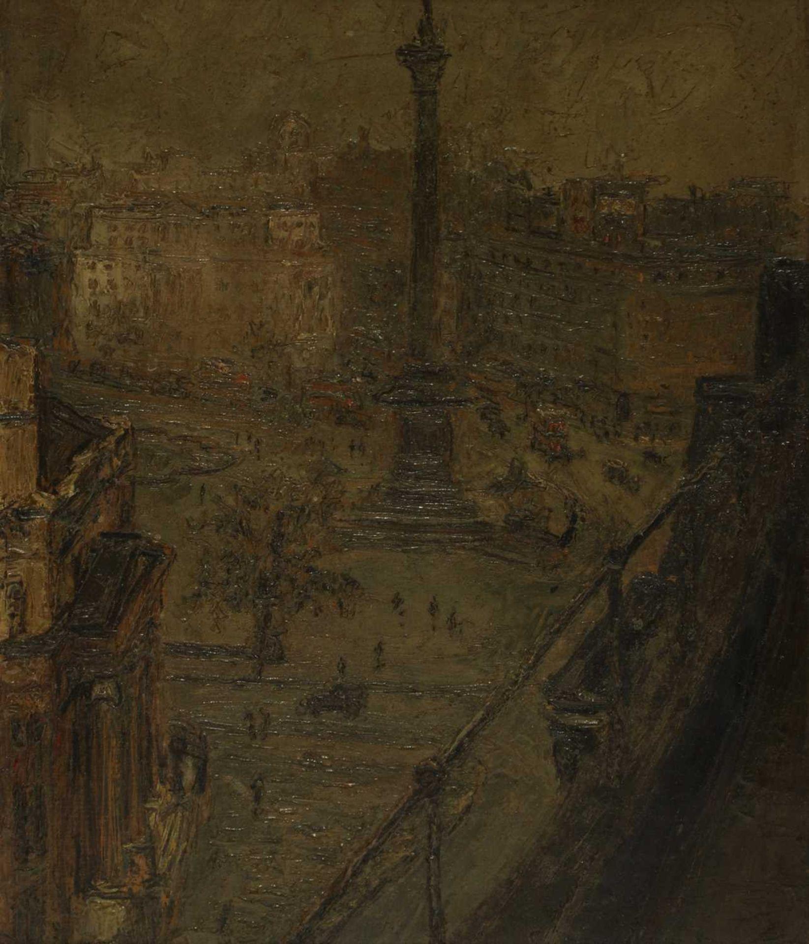 *PIETRO SANSALVADORE (Italian, 1892-1955) - Image 2 of 4