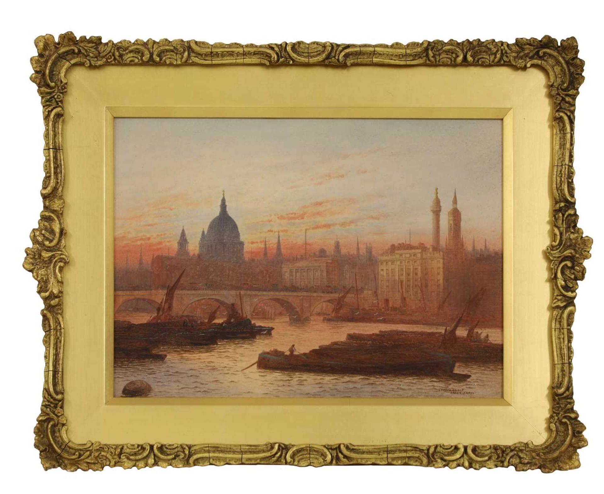 FREDERICK EDWARD JOHN GOFF (1855-1931) - Image 2 of 3