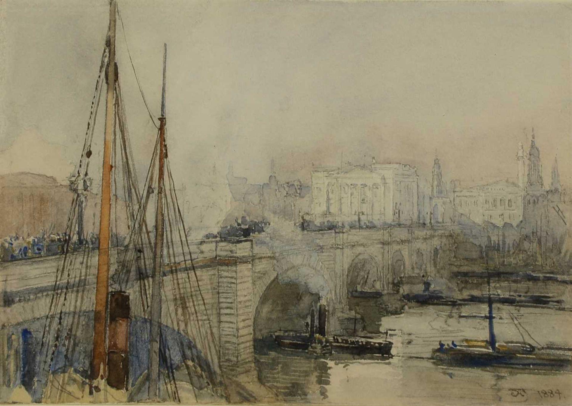 JOHN FULLYLOVE (1845-1908) - Image 4 of 6