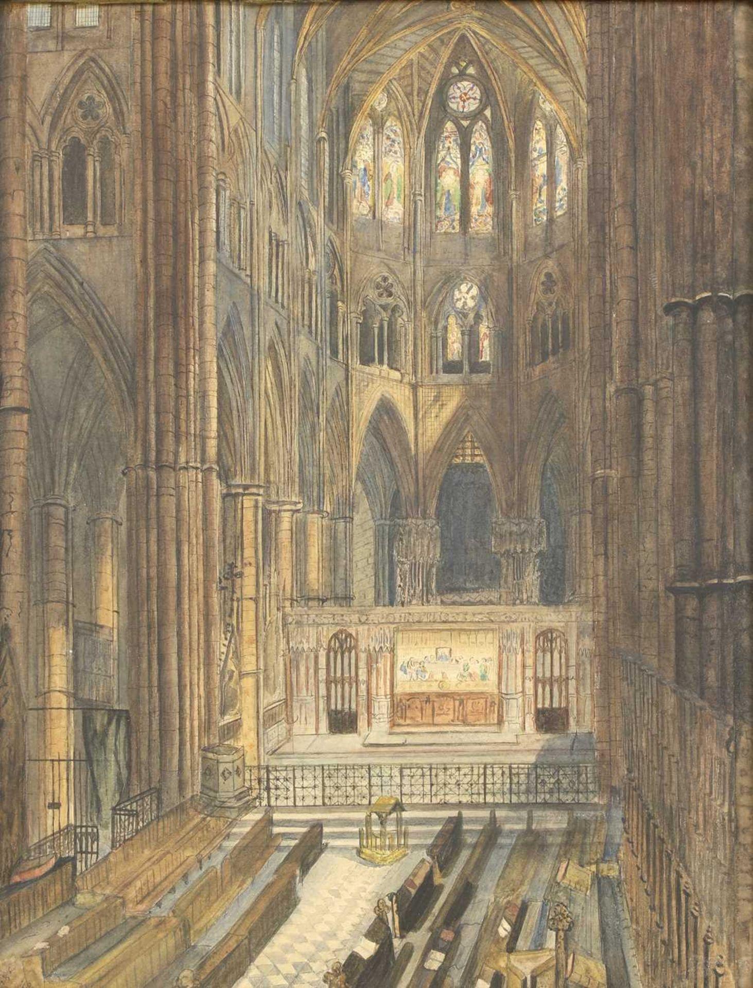 SAMUEL READ RWS (1815-1883)