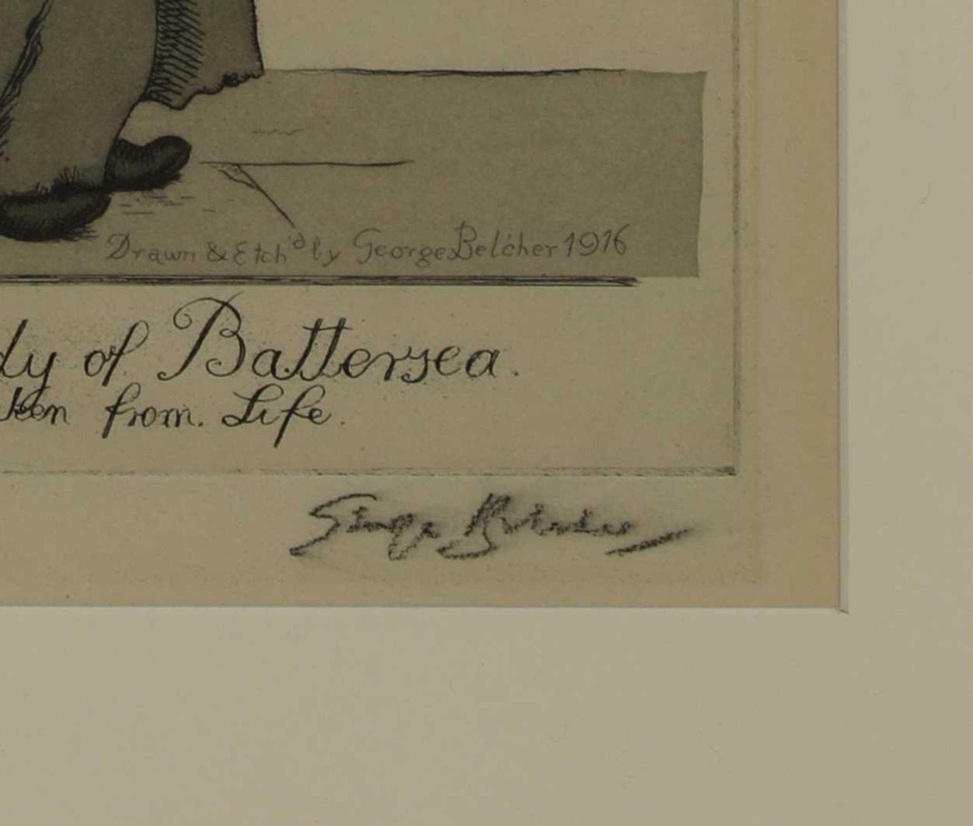 GEORGE BELCHER (1875-1947) - Image 3 of 3