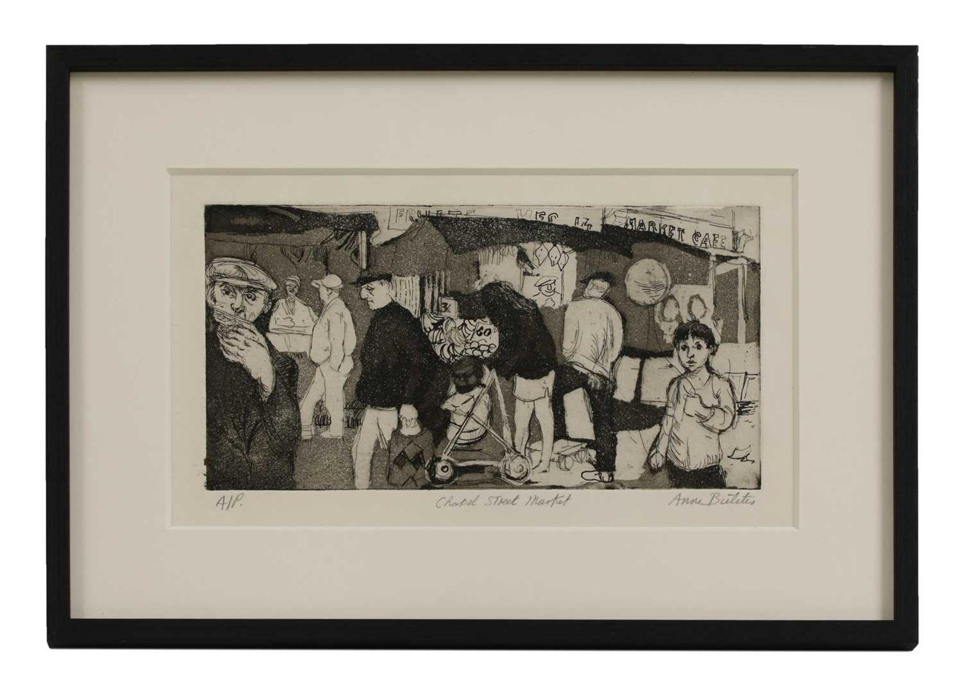 ANNE BULITIS, 20th century - Image 3 of 3