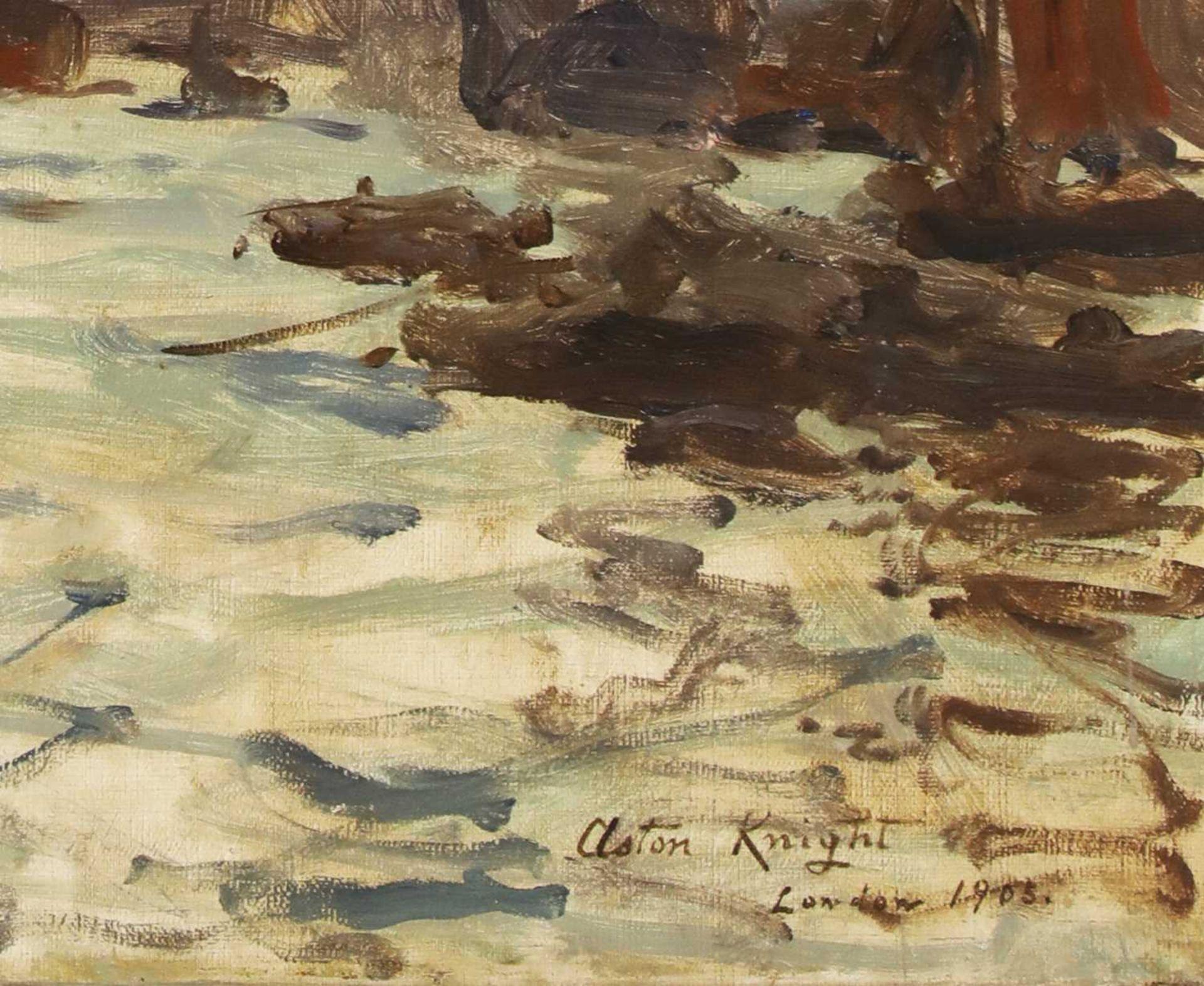 LOUIS ASTON KNIGHT (1873-1948) - Image 3 of 4