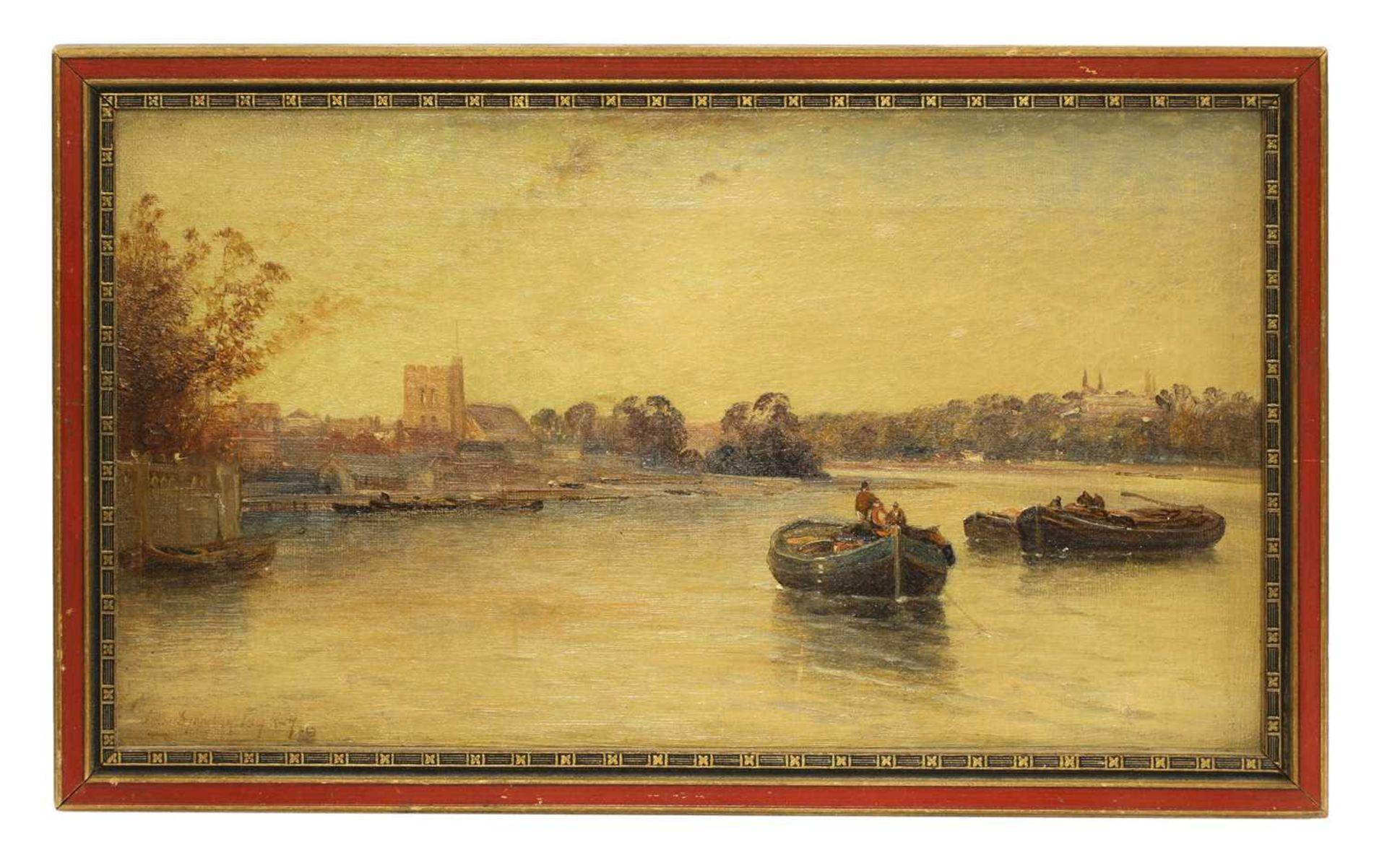 ARTHUR GORDON (1883-1944) - Image 2 of 3