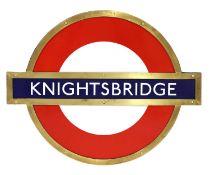 KNIGHTSBRIDGE,