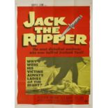 'JACK THE RIPPER'