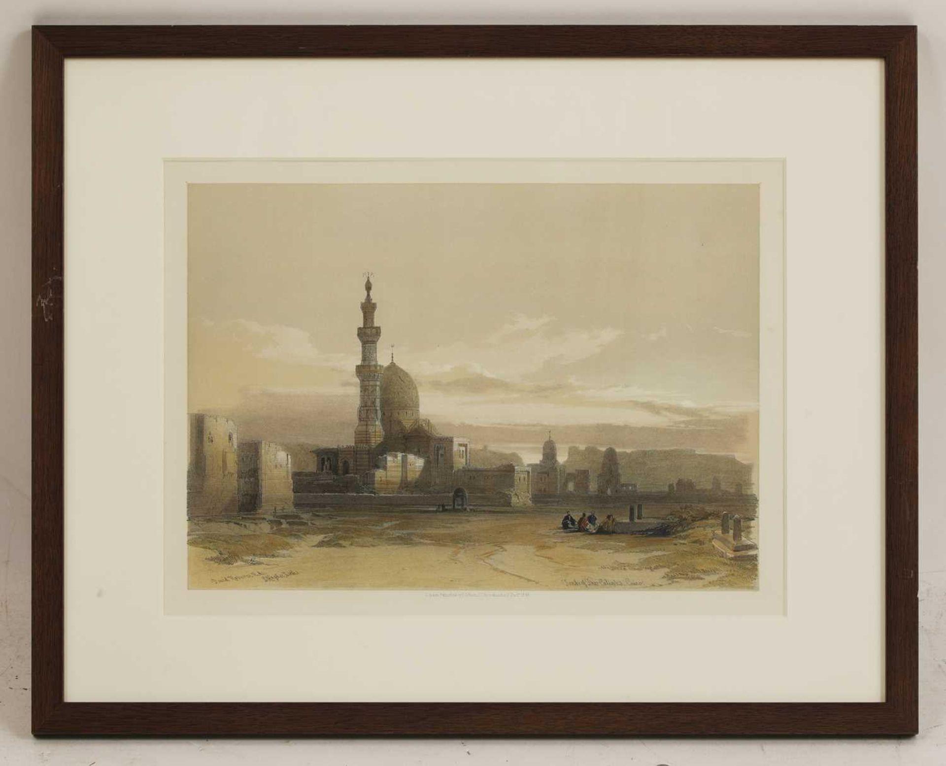 Louis Haghe after David Roberts RA (1796-1864) - Image 2 of 20