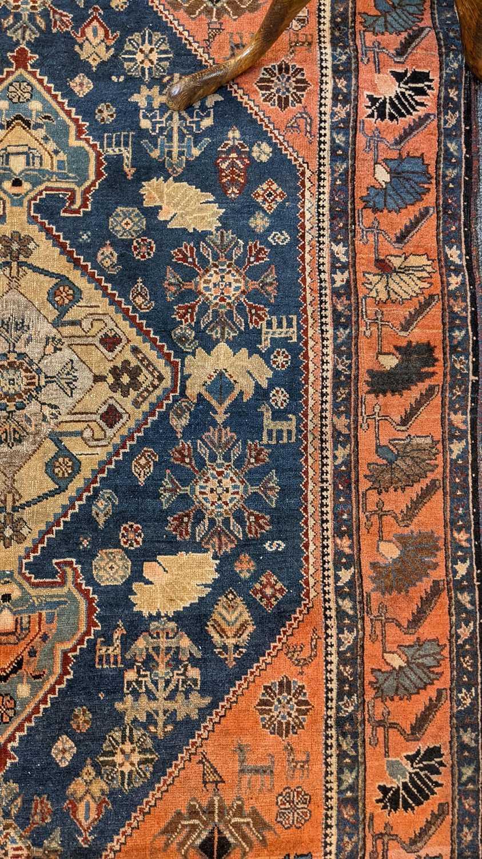 An Afghan Beshir rug, - Image 17 of 17