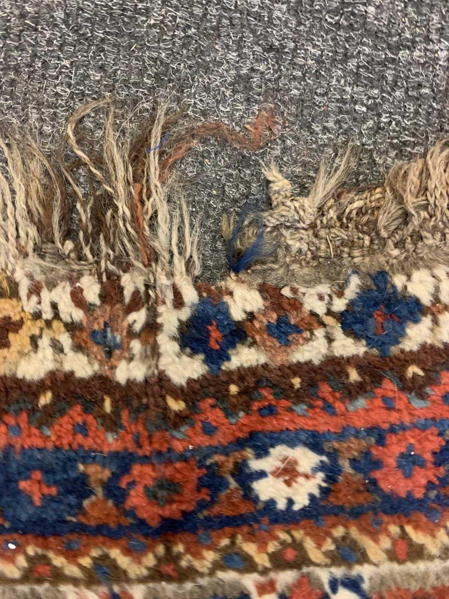 A South West Persian Khamseh carpet, - Image 17 of 17
