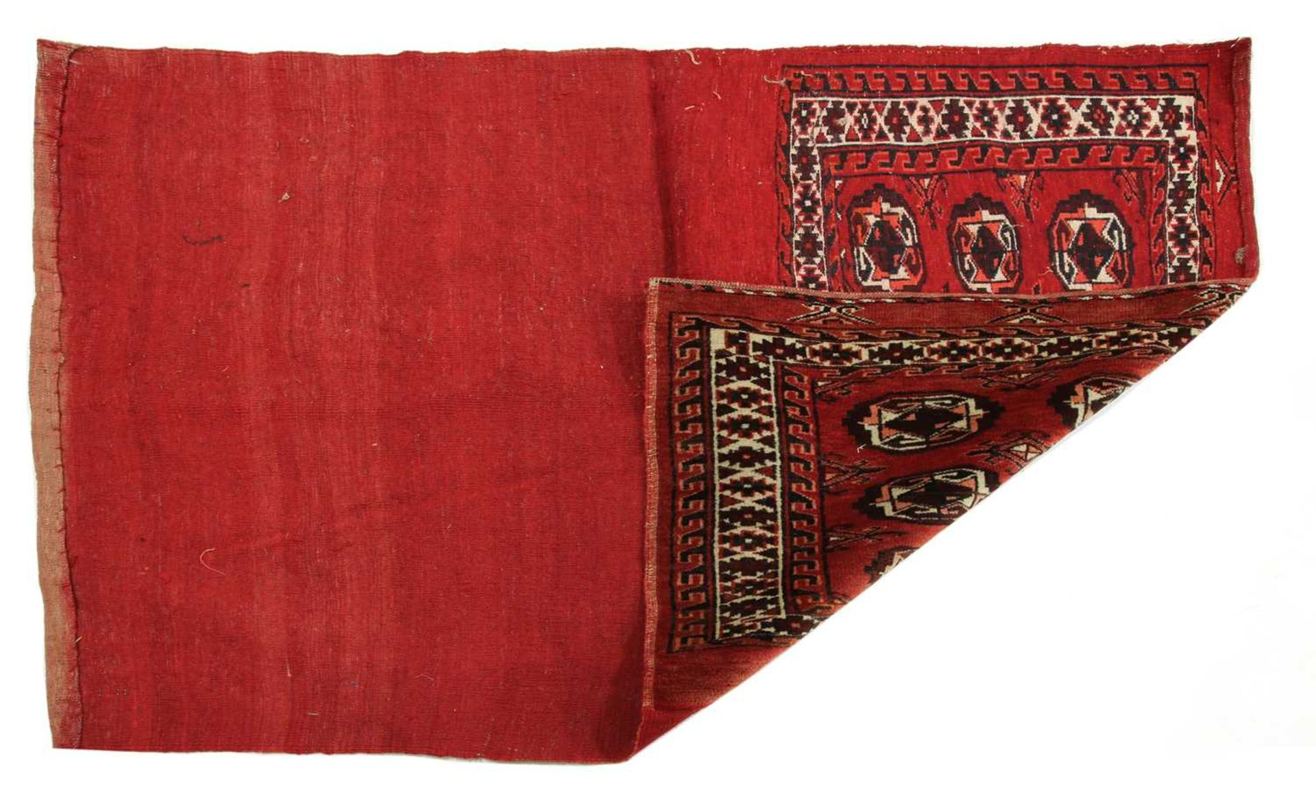 Two Persian bags, - Image 4 of 4