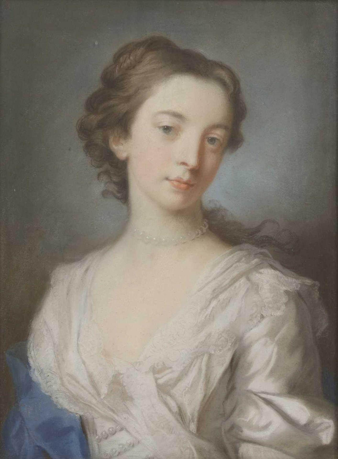 William Hoare of Bath RA (c.1707-1792) - Image 4 of 7