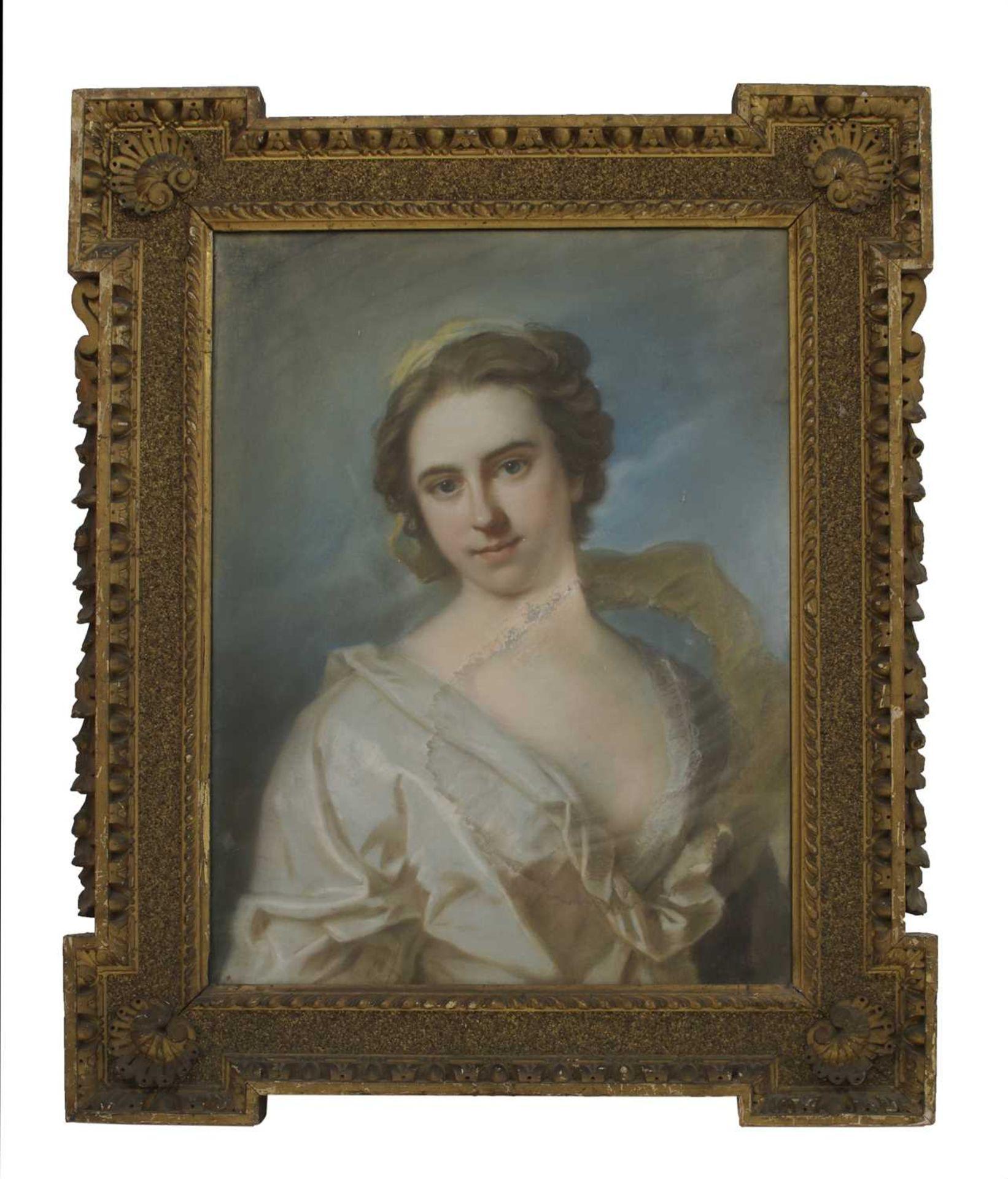 William Hoare of Bath RA (c.1707-1792) - Image 2 of 3