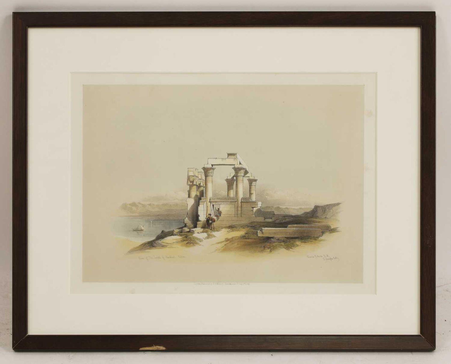 Louis Haghe after David Roberts RA (1796-1864) - Image 14 of 20