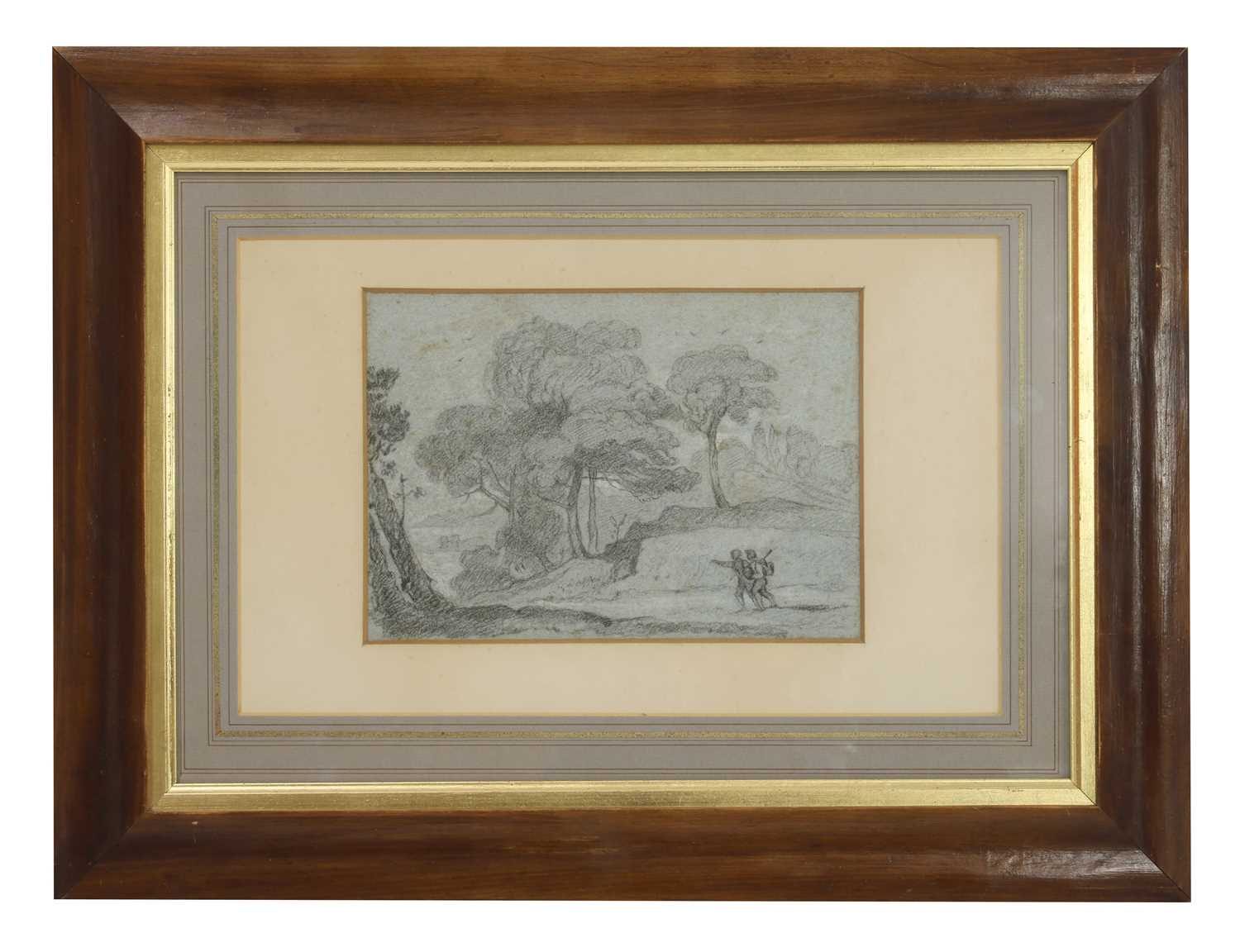 Attributed to John Sell Cotman (1782-1842) - Image 5 of 6