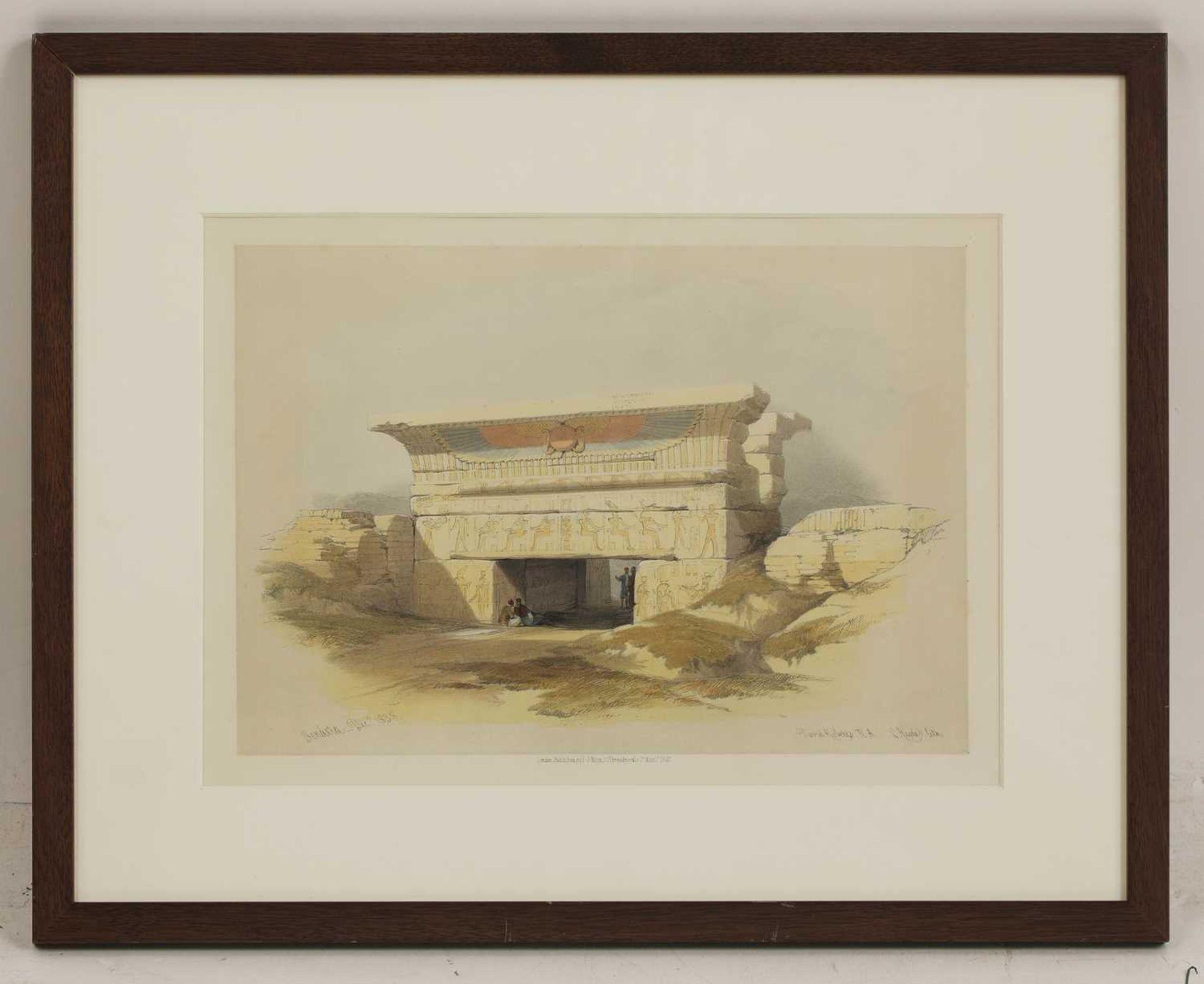 Louis Haghe after David Roberts RA (1796-1864) - Image 20 of 20
