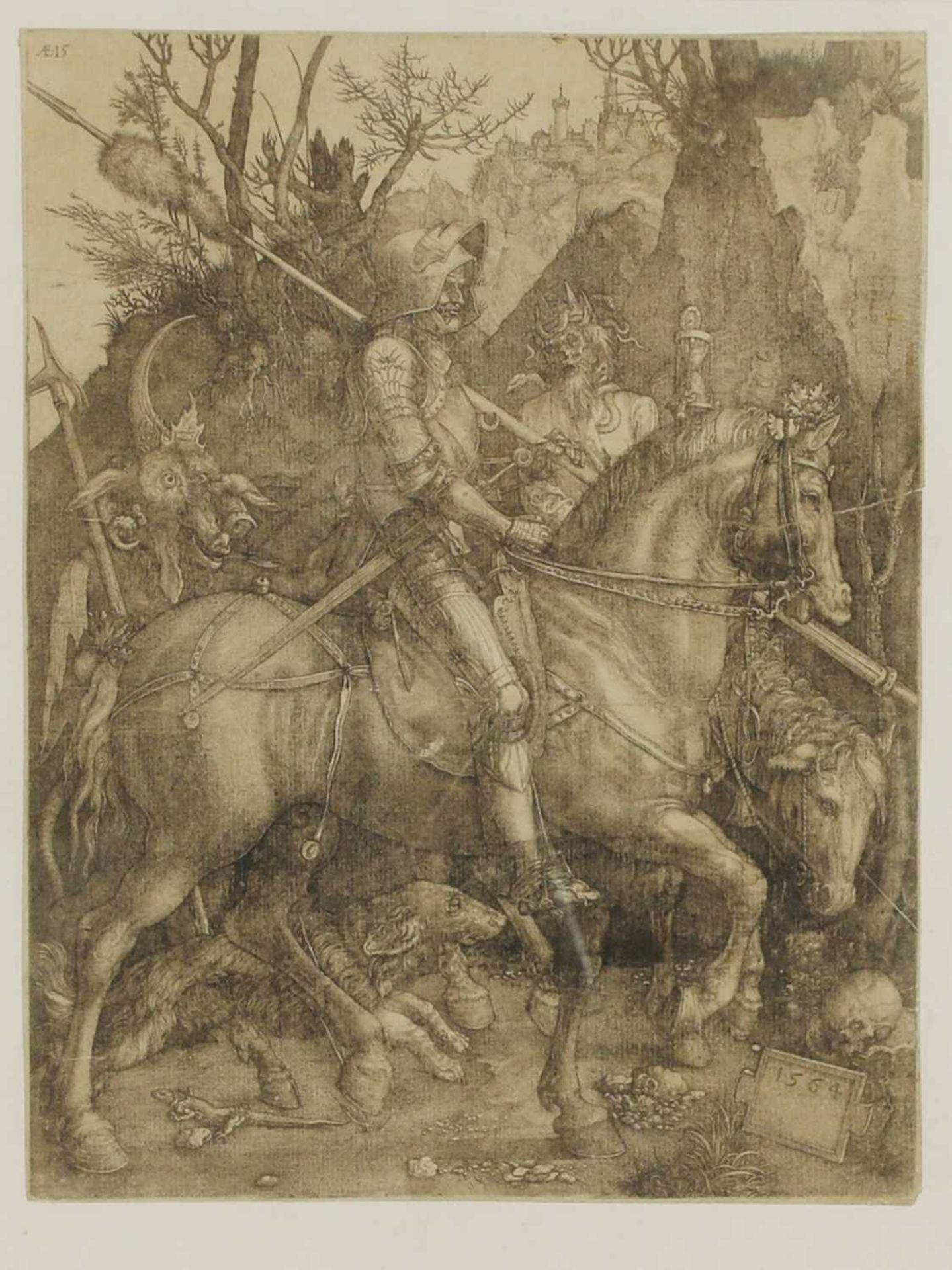 After Albrecht Dürer (German, 1471-1528)