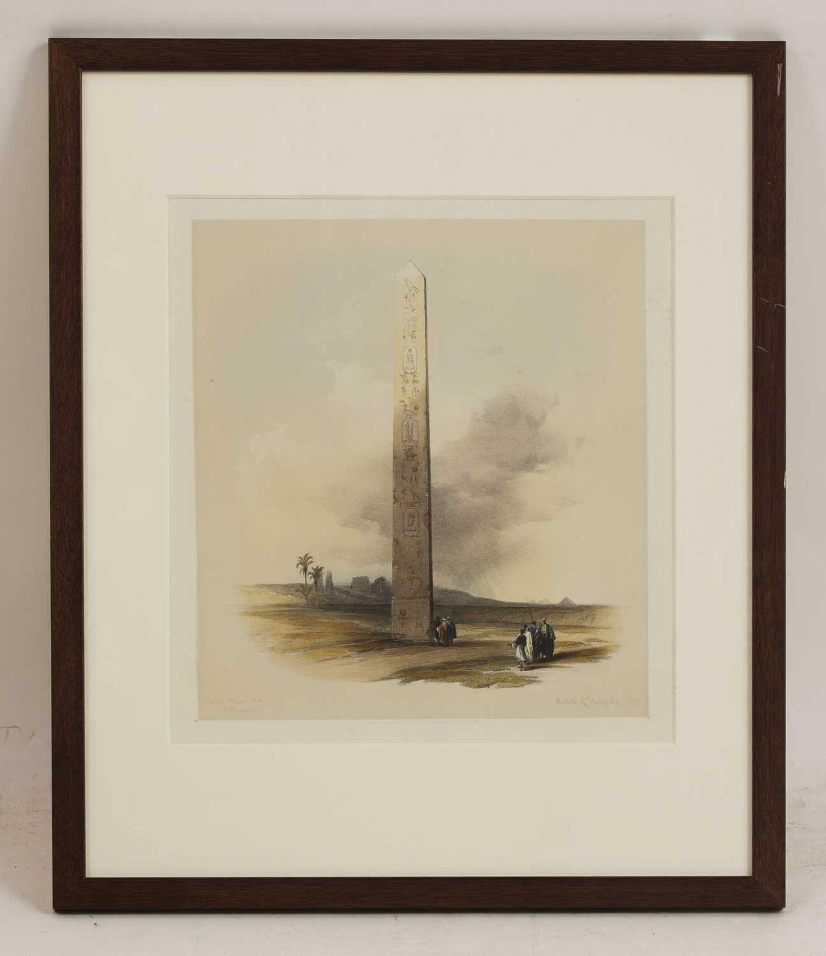 Louis Haghe after David Roberts RA (1796-1864) - Image 11 of 20